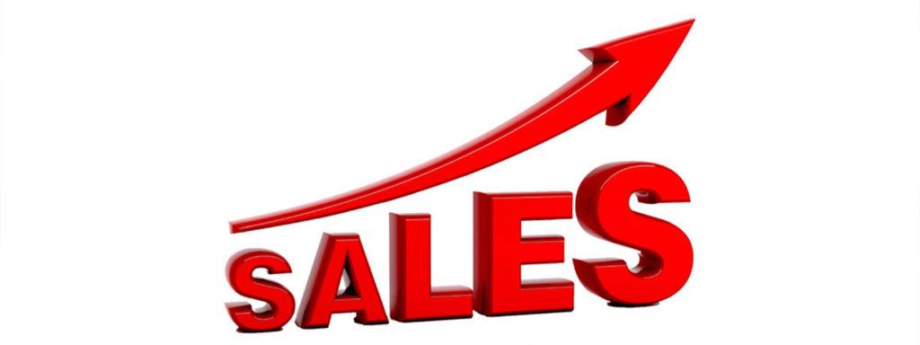 سه روش برای رسیدن به میزان فروش مدنظر