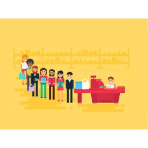 چگونه در سه گام مشتریان خود را افزایش دهید؟